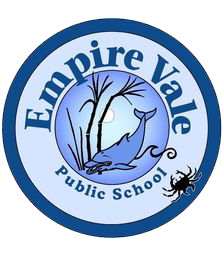Empire Vale Public School logo